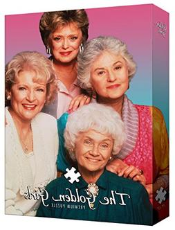 USAopoly The Golden Girls Puzzle