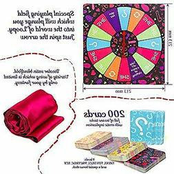 Grown Up Board Game Loopy – Adult Couples Foreplay Fun Boa