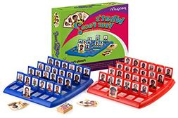Pengwin Guess Who What's Your Face Children's Classic Ed