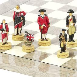 Bello Games New York, Inc. Hand Painted American Revolutiona