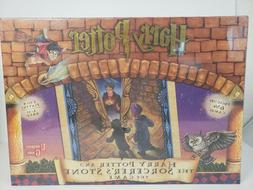 Harry Potter and the Sorcerer's Stone The Game NEW Factory S