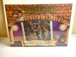 Harry Potter And The Sorcerer's Stone Board Game New With