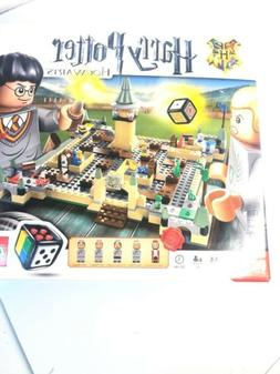 LEGO Harry Potter Hogwarts  Board Game 100% Complete ALL Ori