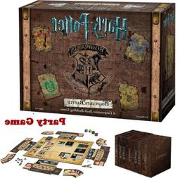 Harry Potter Hogwarts Battle A Cooperative Deck Building Boa