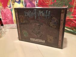 harry potter hogwarts battle cooperative deck building