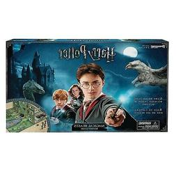 Pressman Harry Potter Magical Beasts Game - Unique Hinged Bo