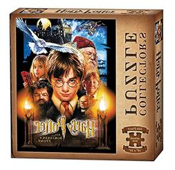 Harry Potter and the Sorcerer's Stone 550-Piece Collector's