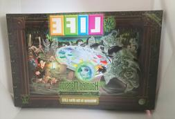 HAUNTED MANSION GAME OF LIFE DISNEY THEME PARKS EDITION NEW