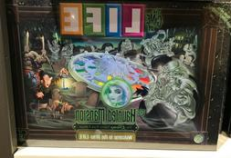 Disney Parks Haunted Mansion The Game of Life Theme Park Edi