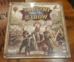 History Of The World  Z-Man Games historical conquest NEW