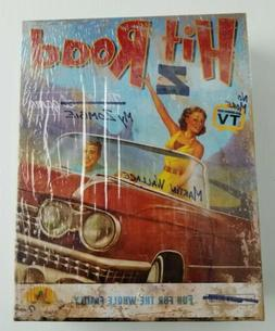 Hit Z Road Zombie Board Game New Sealed Asmodee 355838002951