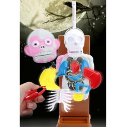 MagiDeal Horrable Human Organ Body Model Novelty Gag Prank T
