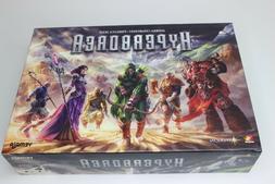Asmodee - Hyperborea Board Game