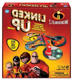 Wonder Forge The Incredibles 2 Linked Up Game