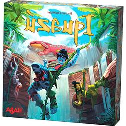 HABA Iquazu - An Exciting Game of Majorities for Ages 10+