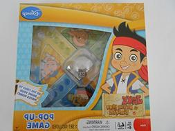 Jake and the Neverland Pirates Original Trouble Pop Up Board