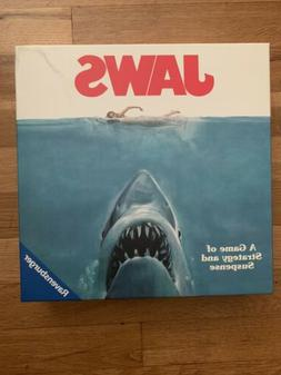 JAWS BOARD GAME RAVENSBURGER IN HAND  FAST SHIPPING