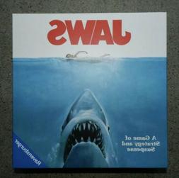 JAWS BOARD GAME RAVENSBURGER IN HAND SOLD OUT RARE FREE SHIP