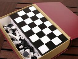Launch Innovative Products Julita Chess, Backgammon, Checker