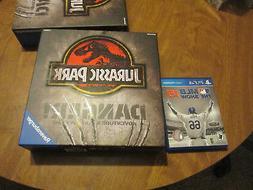 Ravensburger U.S. Jurassic Park Danger Adventure Strategy Ga