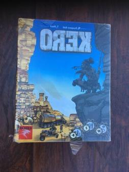 Kero Board Game Hurrican Asmodee Editions