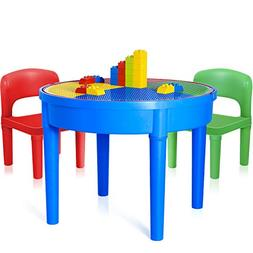 Kids Activity Table, 4in1 Water Table, Play Table, Building