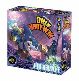 King Of New York &Tokyo Power Up Game Expansion Pack Iello G