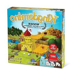 Kingdomino Award Winning Family Strategy Board Game Domino G