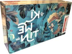 Kiwetin Board Game Factory Sealed Brand New NIB Asmodee Edit