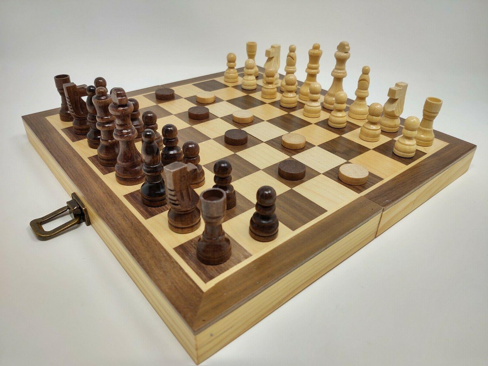 DA VINCI Combination Chess,