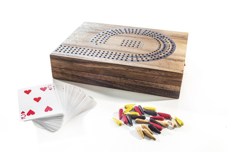 Kubiya Games Player Strategy Game, Cards Game