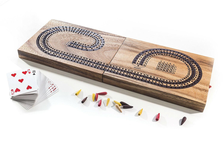 Kubiya Games Player Game, Cards