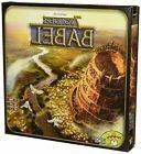 7 Wonders Babel Expansion Board Card Game Asmodee