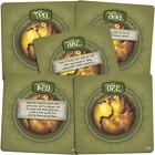 7th Continent Board Game BGG Promo Card Pack Gen Con NEW MIN