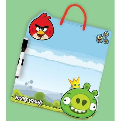 Angry Birds Movie Game Rovio Birthday Party Favor Decoration