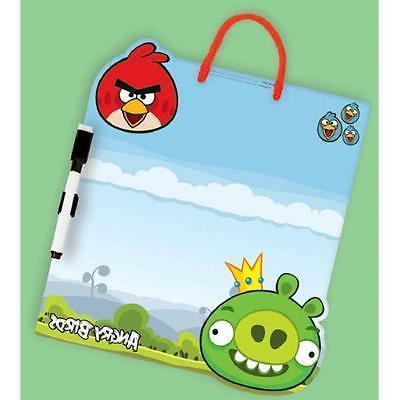 Angry Birds Movie Game Rovio Birthday Party Favor Decoration