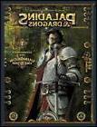 Asmodee Boardgame Expansion #1 - Paladins & Dragons Box SW