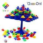 Balance Board Game Set - InGooood Stacking Games Family Acti