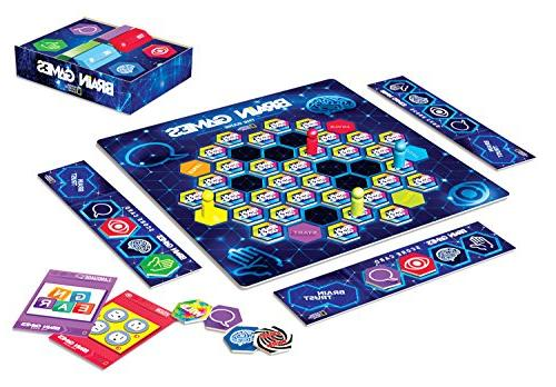 Brain Games - The Game - the Nominated National Geographic