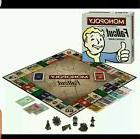 Fallout 4 Collector's Edition Monopoly Board Game GameStop E