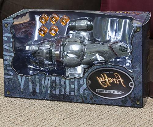 Firefly Collector's Game