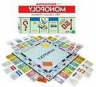 Monopoly Board Game The Classic Edition Winning Moves Games-