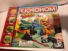 Monopoly Junior Board Game Traditional Family Fun Hasbro * N