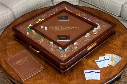Monopoly Luxury