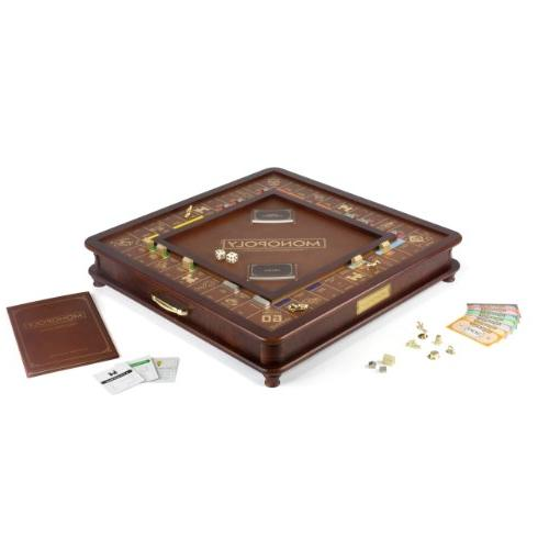 Monopoly Edition