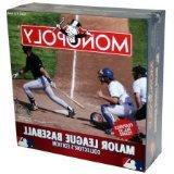 Monopoly: Major League Baseball Collector's 2005 edition