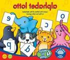 Orchard Toys Alphabet Lotto Baby/Toddler/Child Board Game Ed