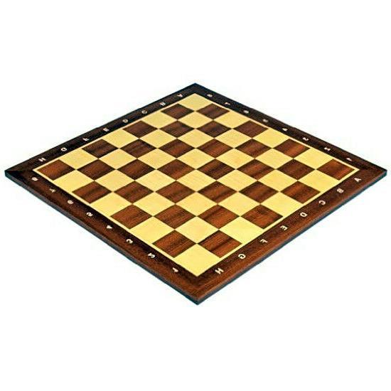 Professional Tournament Chess Board, No. 5