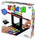 Rubik's Race Game Contemporary Manufacture Board Traditional