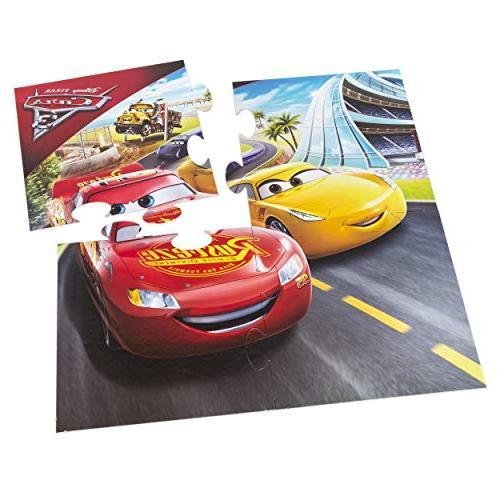 Spin Cars Raceway Board